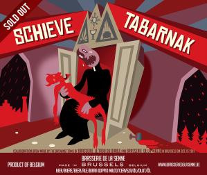 SCHIEVE_TABARNAK_SOLDOUT