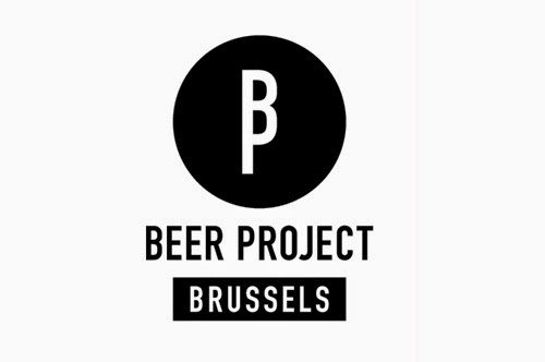 Image result for brussels beer project logo