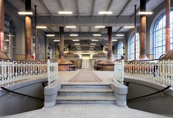 De Hoorn Leuven Brewery